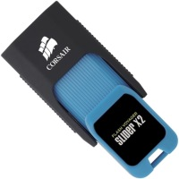 Фото - USB Flash (флешка) Corsair Voyager Slider X2 64Gb