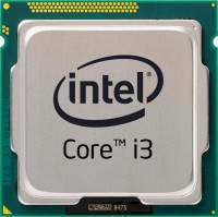 Процессор Intel Core i3 Clarkdale