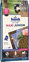 Фото - Корм для собак Bosch Junior Maxi 15 kg