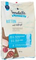 Фото - Корм для кошек Bosch Sanabelle Kitten 10 kg