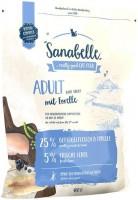 Фото - Корм для кошек Bosch Sanabelle Adult Trout 0.4 kg