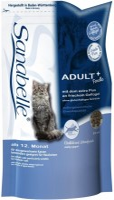 Фото - Корм для кошек Bosch Sanabelle Adult Trout 2 kg