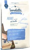 Фото - Корм для кошек Bosch Sanabelle Adult Trout 10 kg