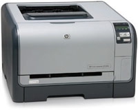 Фото - Принтер HP Color LaserJet CP1515N
