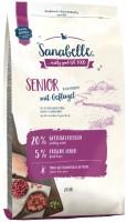 Фото - Корм для кошек Bosch Sanabelle Senior 2 kg