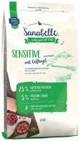Фото - Корм для кошек Bosch Sanabelle Sensitive Poultry 2 kg