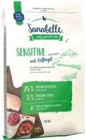 Фото - Корм для кошек Bosch Sanabelle Sensitive Poultry 10 kg
