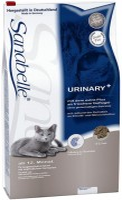 Фото - Корм для кошек Bosch Sanabelle Urinary 2 kg