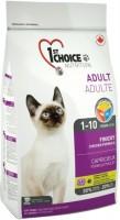 Фото - Корм для кошек 1st Choice Adult Finicky Chicken 5.44 kg
