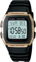 Фото - Наручные часы Casio W-96H-9A