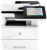 МФУ HP LaserJet Enterprise 500 M527DN