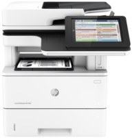 МФУ HP LaserJet Enterprise 500 M527F