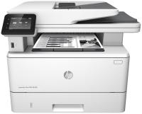 Фото - МФУ HP LaserJet Pro M426FDW