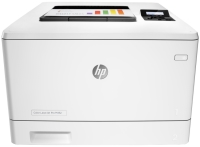 Принтер HP LaserJet Pro 400 M452NW