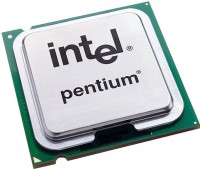 Процессор Intel Pentium Haswell