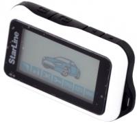 Фото - Автосигнализация StarLine E90 GSM