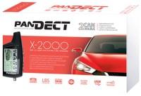 Фото - Автосигнализация Pandect X-2000
