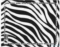 Коврик для мышки Pod myshku Zebra Style