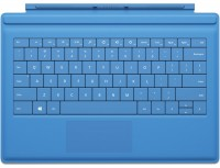 Клавиатура Microsoft Surface Pro 3 Type Cover