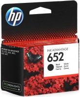 Картридж HP 652 F6V25AE