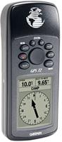 GPS-навигатор Garmin GPS 72