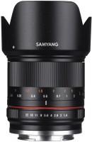 Объектив Samyang 21mm f/1.4 ED AS UMC CS