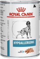 Корм для собак Royal Canin Hypoallergenic 0.4 kg