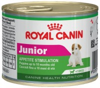 Фото - Корм для собак Royal Canin Junior 0.195 kg