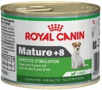 Фото - Корм для собак Royal Canin Mature 8+ 0.195 kg