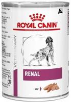 Фото - Корм для собак Royal Canin Renal 0.41 kg
