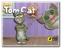Коврик для мышки Pod myshku Tom Cat
