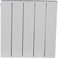 Радиатор отопления Loza 22