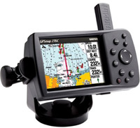 GPS-навигатор Garmin GPSMAP 276C