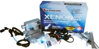 Фото - Автолампа Guarand H3 24V 5000K Xenon Kit