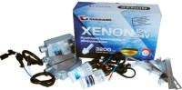 Фото - Автолампа Guarand H4 24V 4300K Xenon Kit