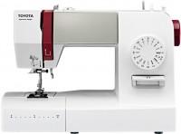 Швейная машина, оверлок Toyota Ergo 17D
