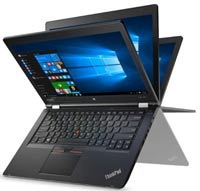 Ноутбук Lenovo ThinkPad Yoga 260