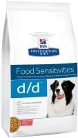 Фото - Корм для собак Hills PD Canine d/d Salmon/Rice 12 kg