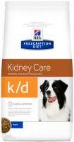 Фото - Корм для собак Hills PD Canine k/d 2 kg