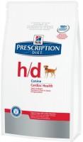 Фото - Корм для собак Hills PD Canine h/d Cardiac Health 5 kg