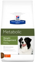 Корм для собак Hills PD Canine Metabolic 1.5 kg