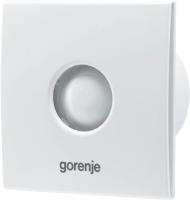 Вытяжной вентилятор Gorenje BVX W