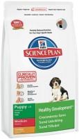 Корм для собак Hills SP Puppy M Healthy Development Chicken 3 kg