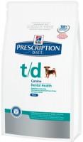Корм для собак Hills PD Canine t/d Mini 3 kg