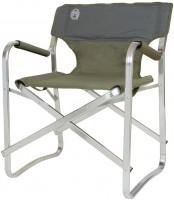 Фото - Туристическая мебель Coleman Deck Chair Green