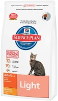 Корм для кошек Hills SP Feline Adult Light Chicken 1.5 kg