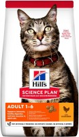 Корм для кошек Hills SP Feline Adult Optimal Care Chicken 5 kg
