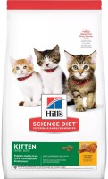 Корм для кошек Hills SP Feline Healthy Development Chicken 0.4 kg