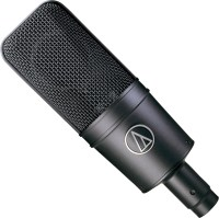 Фото - Микрофон Audio-Technica AT4033ASM