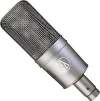 Фото - Микрофон Audio-Technica AT4047SVSM